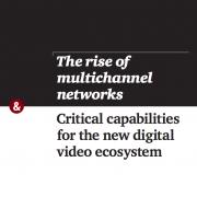 20140824 Multichannel Strategy&