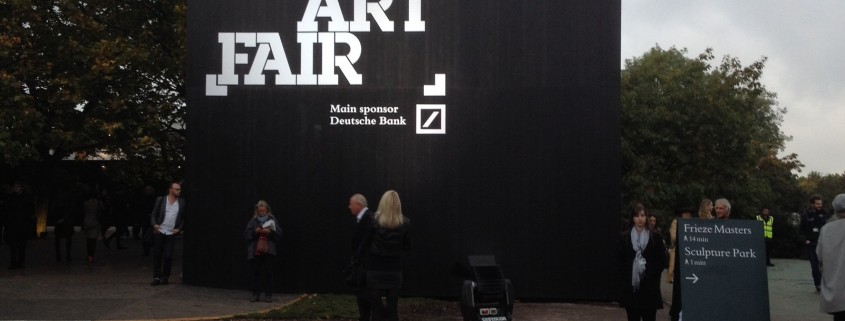 London Frieze