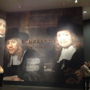 London Rembrandt National Gallery