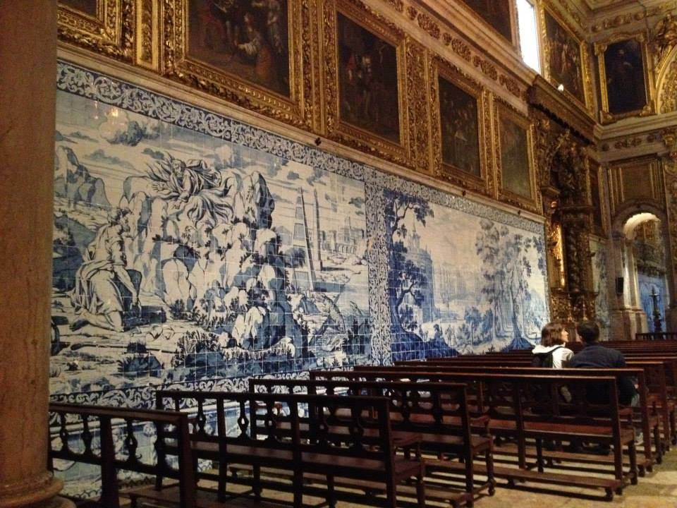 Tile Museum Portugal : Cleine consulting company cc en a visit to the