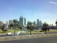 Sharjah 1