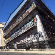 2014.07 Lisbon Street Art