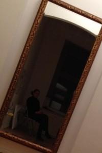 20140327 Mirror Selfie