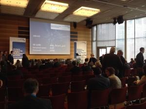 20150319 DLM-Symposium Speaker