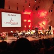08.11.2015 25 Jahre LMR Brandenburg
