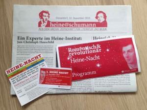 12.12.2015 Heine-Nacht Programm