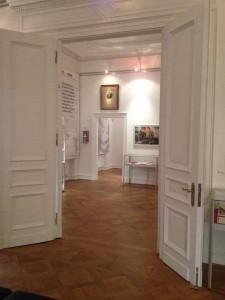 12.12.2015 Heine-Nacht im Heine-Institut