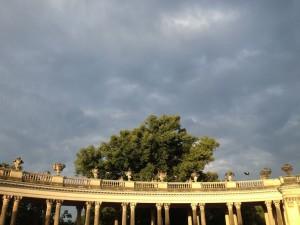 17.08.2013 Potsdamer Schlössernacht 3 Brandenburgischer Himmel
