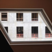 19.08.2014 Berlin Blick zur Schlossbaustelle